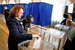 Prezidentské volby na Ukrajině 2019