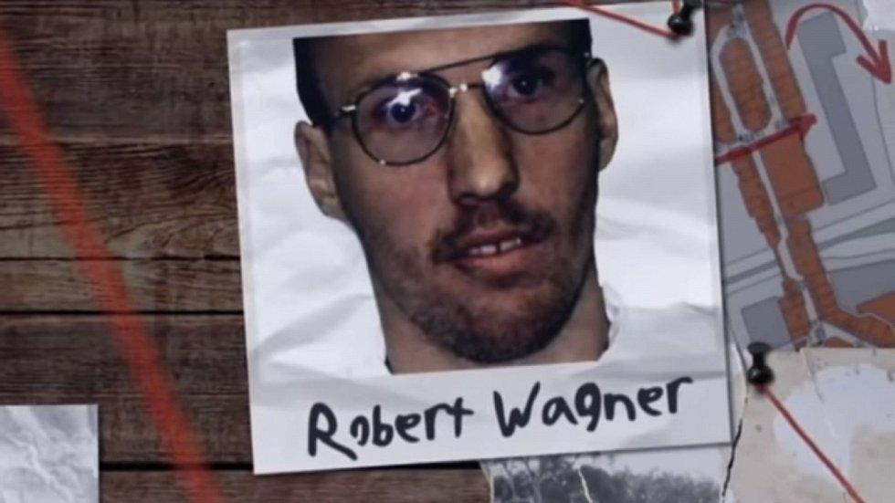 Vrah Robert Wagner