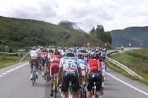 Dvanáctou etapu Vuelty ovládl Danny van Poppel