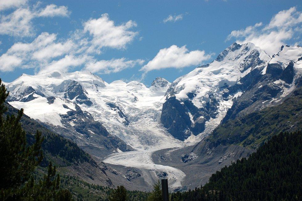 Italské alpské středisko Aprica