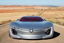 Koncept Renault Trezor.