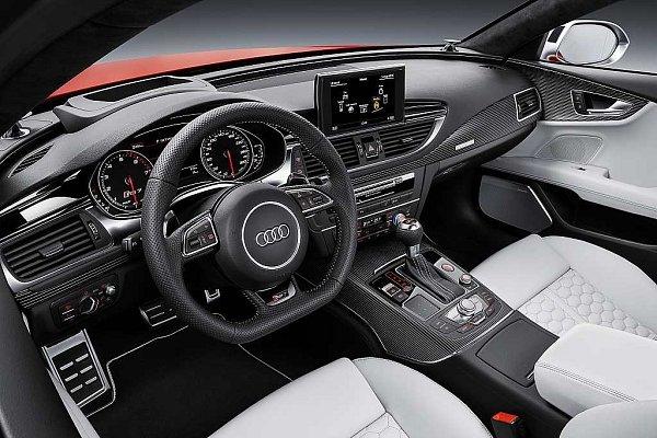 Audi RS 7Sportback.