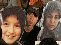 Únos 23 křesťanských poutníků odstartoval v Jižní Koreji demonstrace za jejich propuštění.