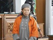 Radikální duchovní Aman Abdurrahman
