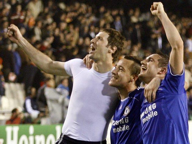 Chelsea.