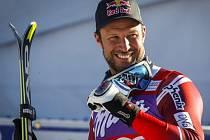 Aksel Lund Svindal ovládl na SP v Lake Louise i super-G.