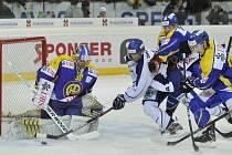 Hokejisté Vítkovic podlehli v semifinále Spenglerova poháru domácímu Davosu.