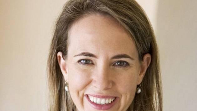 Členka americké Sněmovny reprezentantů Gabrielle Giffordsová.