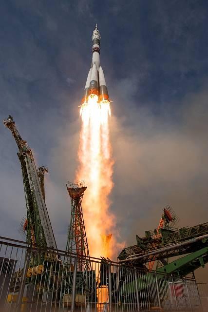 V poslední době se posádky vydávaly k Mezinárodní vesmírné stanici opakovaně