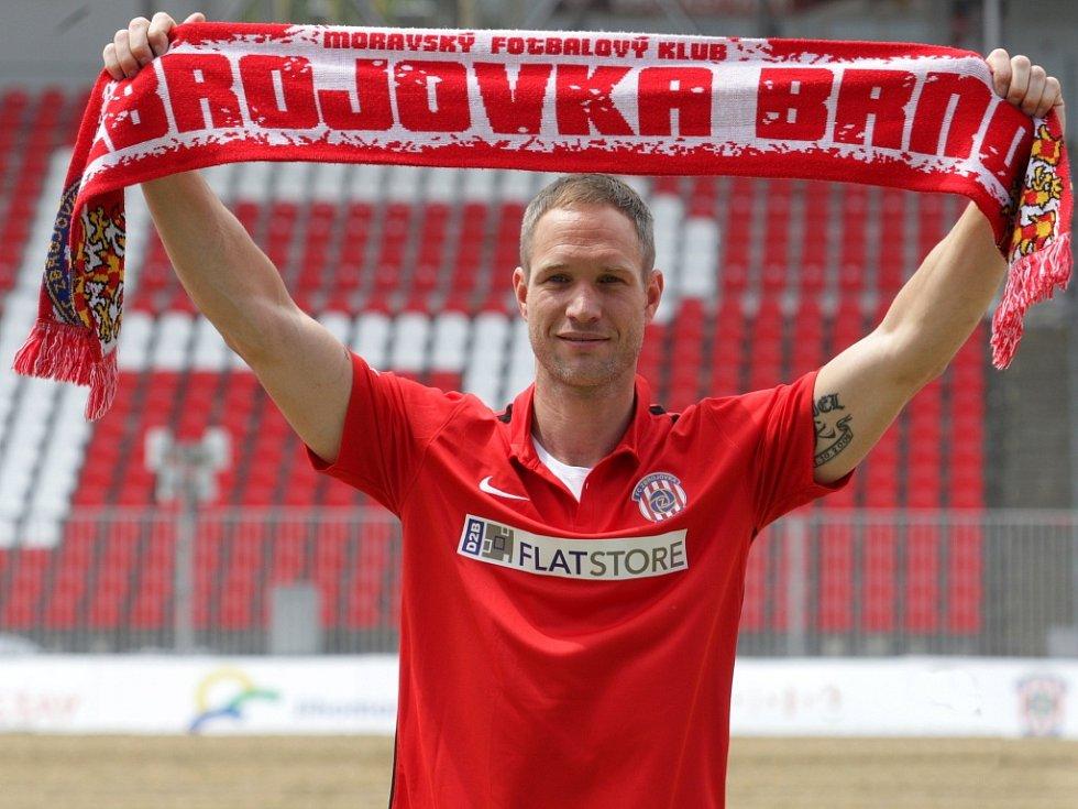 Posila Zbrojovky Jan Polák.