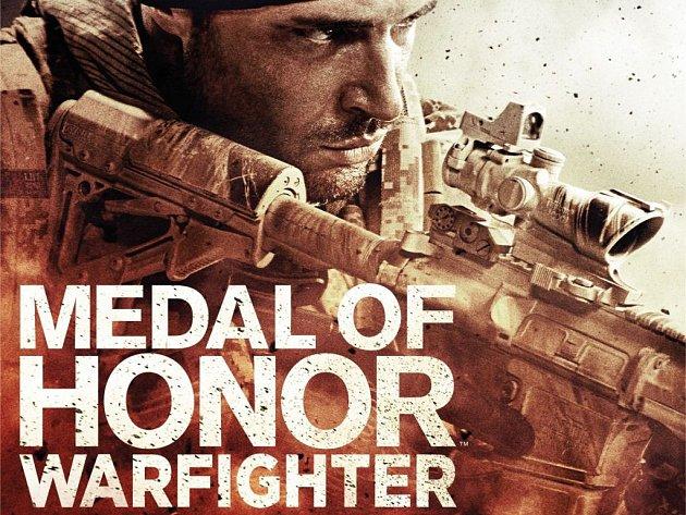 Počítačová hra Medal of Honor: Warfighter.