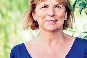Hana Korvasová, ředitelka školského zařízení pro environmentální vzdělávání Lipka