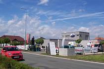 HODR Servis - sídlo firmy