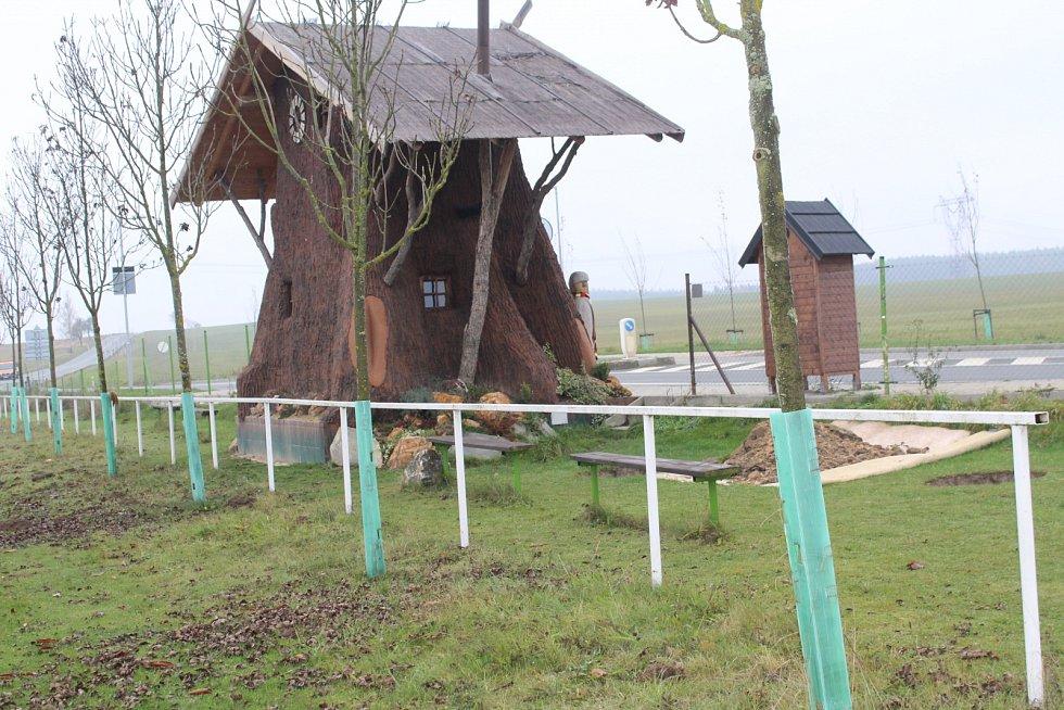 Němčovice, okres Rokycany