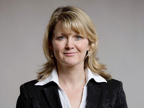 Jana Mayerová