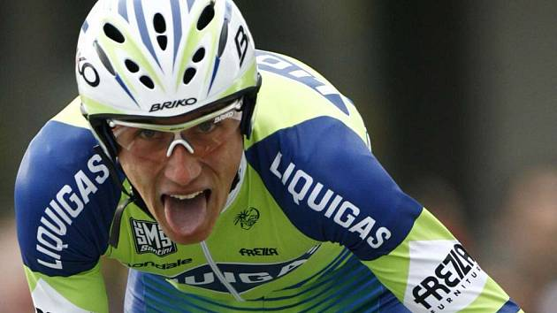 ve 44. ročníku tradiční ankety Českého svazu cyklistiky zvítězil Roman Kreuziger, 12. muž letošní Tour de France.