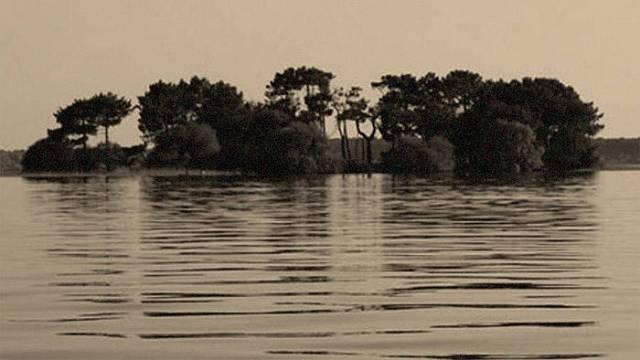 Ostrov Nazinskij