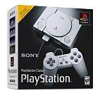 Retro konzole Sony PlayStation Classic