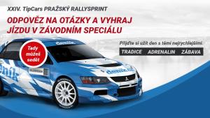 rallysprint