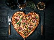 Valentýnské recepty