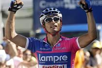 Vítězem úvodní etapy cyklistické Vuelty se stal v hromadném spurtu italský specialista Daniele Bennati.
