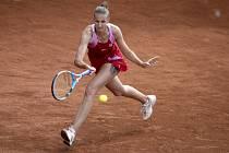 Karolína Plíšková - Charitativní turnaj družstev žen Tipsport Elite Trophy.
