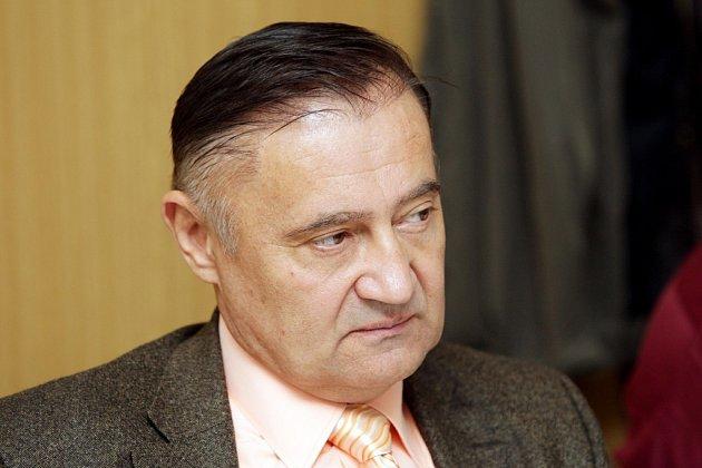 Vladimír Dryml (ČSSD)