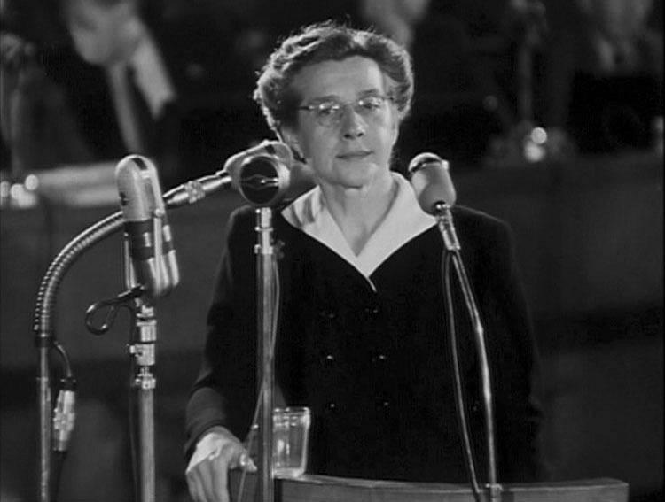 Ukázalo se, že unikátní dokumentární projekt o procesu s Miladou Horákovou s názvem Proces H na ČT 2 nakonec vidělo dohromady neuvěřitelných téměř dva miliony diváků.