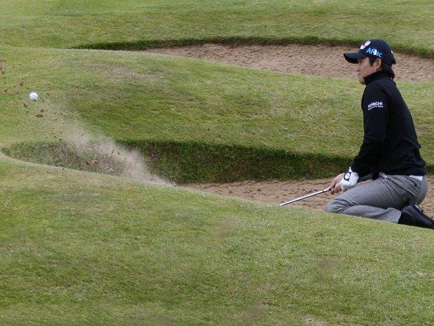 Také golf by se rád zařadil do rodiny olympijských sportů.
