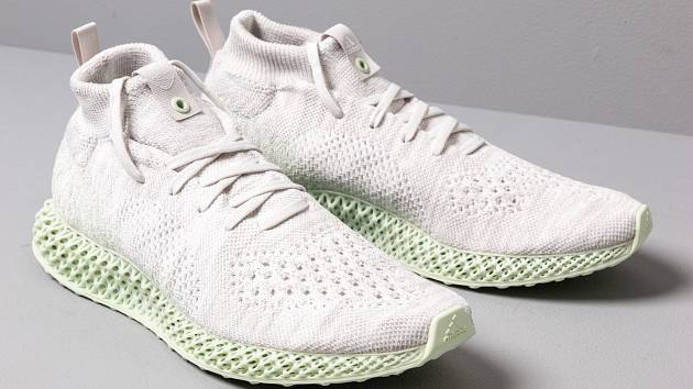 Tenisky Adidas 4D