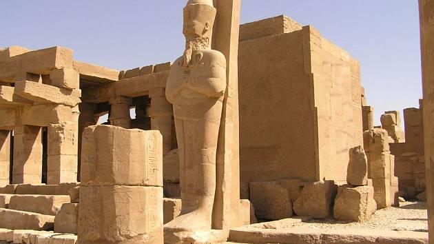 Egypt patří k destinacím, kde se vzhledem k neuspořádaným politickým poměrům snížil cestovní ruch.