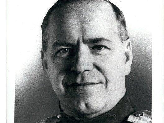 Georgij Konstantinovič Žukov.
