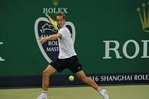 Tenista Richard Gasquet.