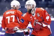 Hokejisté Pardubic v Lize mistrů padli po nájezdech s Turku.