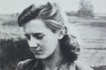 Polská odbojářka Irena Kowalská-Wuttkeová
