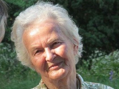 Marie Straková