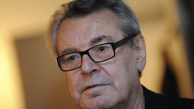 Miloš Forman byl spjatý s Vrchlabím, lidé dodnes vzpomínají na natáčení