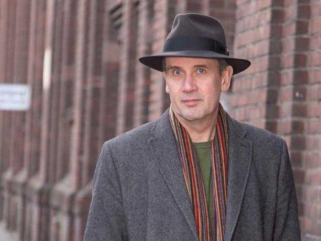 spisovatel Volker Kutscher