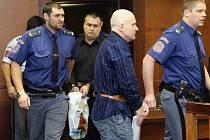 Vrchní soud zamítl odvolání Rudolfa Fiana a Tomáše Křepely.