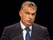 Maďarský premiér Viktor Orbán dnes vyzval čínské vedoucí představitele, aby podpořili úsilí Evropské unie v boji proti terorismu.