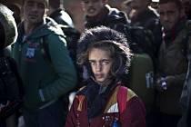 Jezídové, perzekuovaná menšina