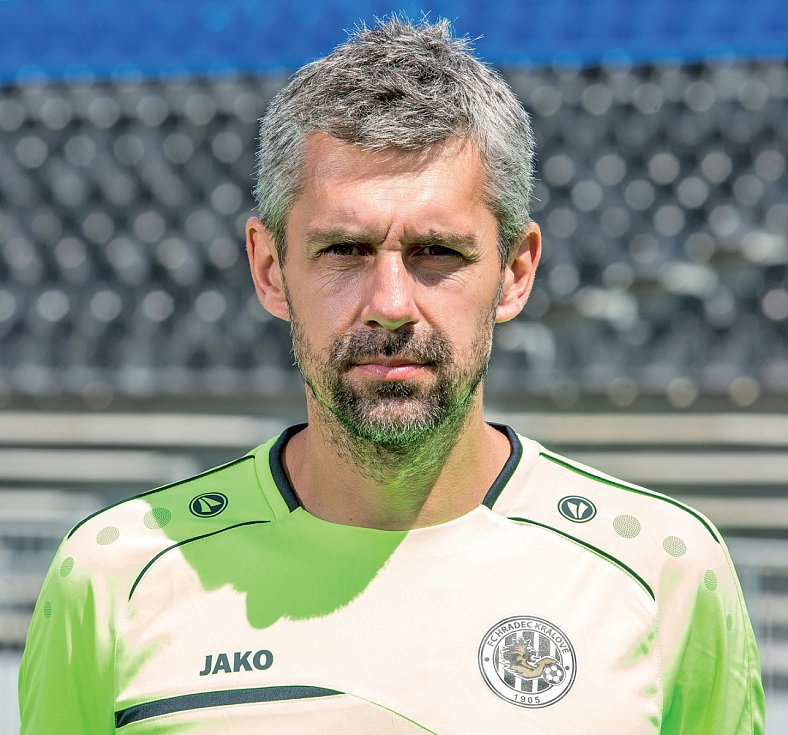 Tomáš Poštulka, trenér brankářů FC Hradec Králové