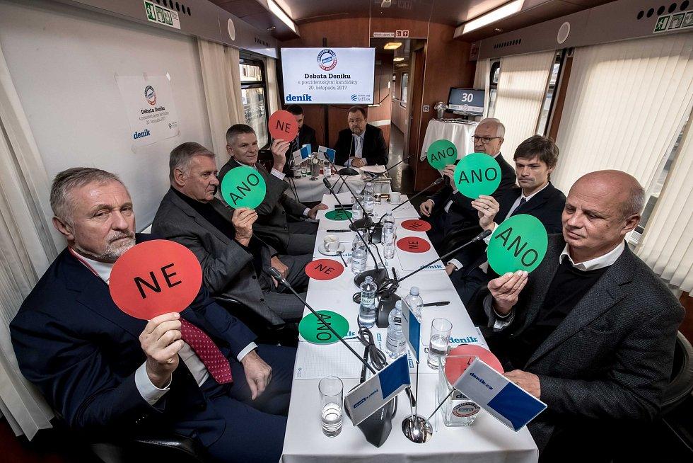 Zasazoval byste se o to, aby Česko přijalo v příštích pěti letech euro?