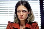 Zahrála si i v jednom dílu seriálu Specialisté.