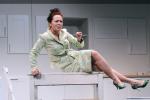 Shirley Valentine. Simona Stašová v jedné ze svých nejslavnějších divadelních rolí