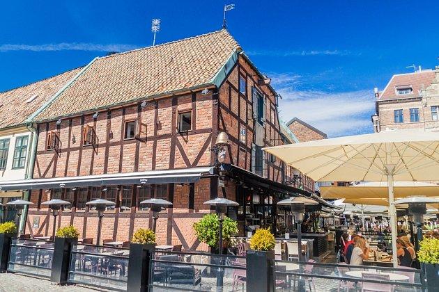 Také do Malmö míří stále víc turistů z Evropy i celého světa.