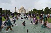 Jednu z nejslavnějších památek na světě navštíví ročně kolem osmi milionů lidí