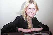 Houslová a violová virtuoska Gabriela Demeterová.