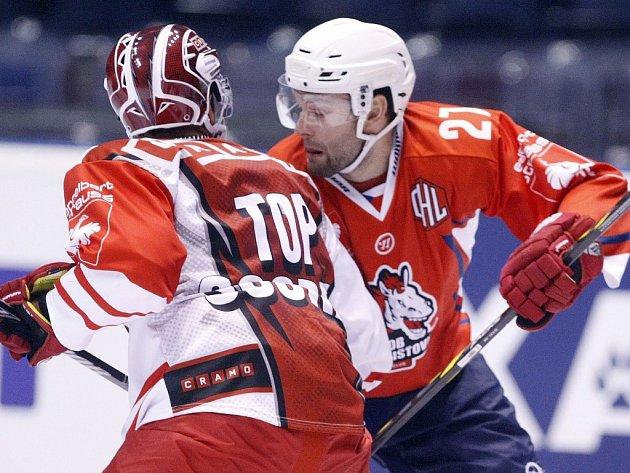 Pardubice prohrály v Lize mistrů s Bolzanem