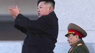 severní korea porno